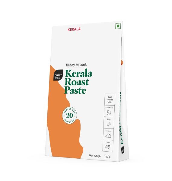 Kerala Roast Paste